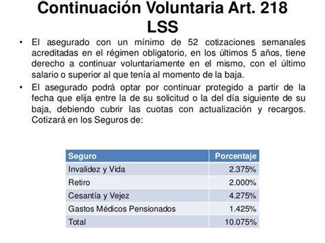 porcentajes de aportes a la seguridad social en colombia 2016 ley del seguro social