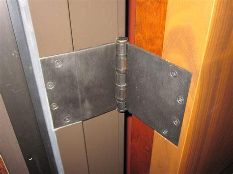 Swinging Door Hinges Design : Cabinet Hardware Room