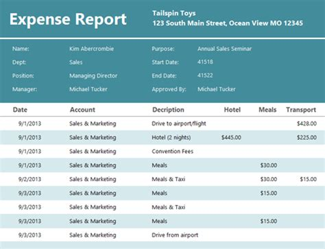 15 awesome mileage expense report template premium worksheet