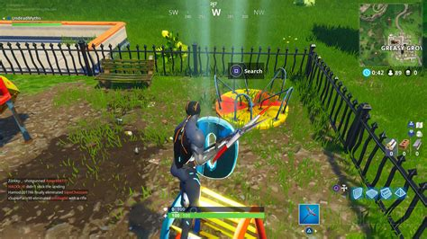 where fortnite letters are located fortnite letter locations guide how to search fortnite