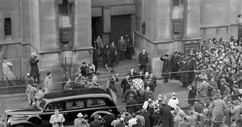 vintage ford facts william hamilton funeral home detroit mi