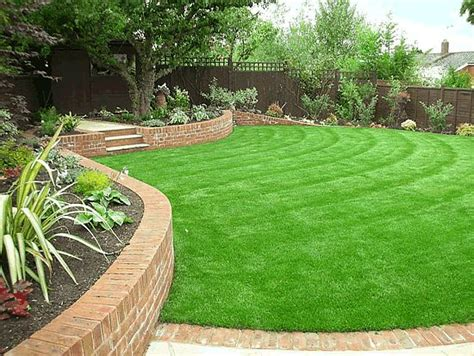 Landscaping Ideas For Sloping Gardens Sloping Garden Design Ideas Interiorfans Gardening Pinterest Gardens Landscaping