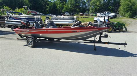 tracker boat for sale from usa - Tracker Boats Us