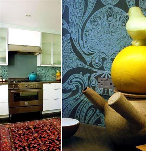wallpaper backsplash for kitchen creative information 21 kitchen backsplash ideas and design tips the