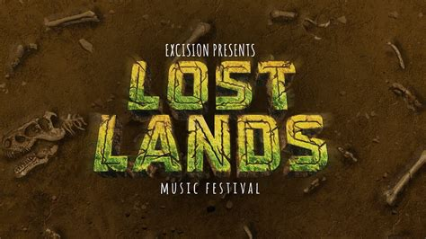 Excision Detox Set by Excision S Detox Set At Lost Lands From The Edm