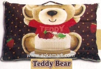 Bedcover Fata New Pooh 120x200 balmut bantal selimut new fata toko selimut sprei