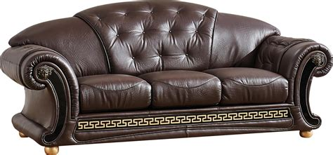 versace couch versace leather sofa hereo sofa