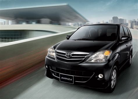 Avanza Top T3009 8 indonesia 2010 toyota avanza 1 at 18 5 in record market best selling cars