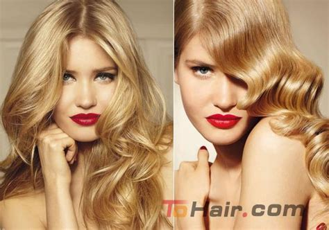 Blond Hair Types by Pictures Of Different Types Of Hair Brown Hairs