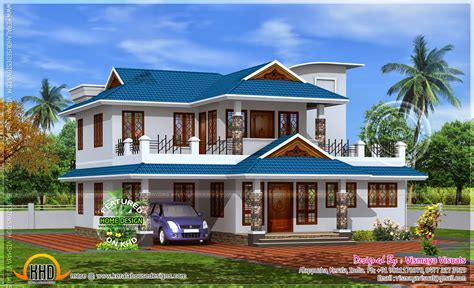 home design kerala 2014 tag for kerala smpile house new model kichan december