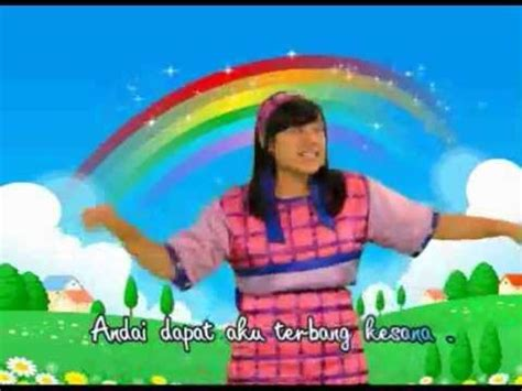 judul lagu film laskar pelangi lagu anak pelangi youtube