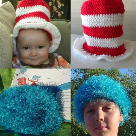 pattern for cat in the hat costume crafted by design august 2010