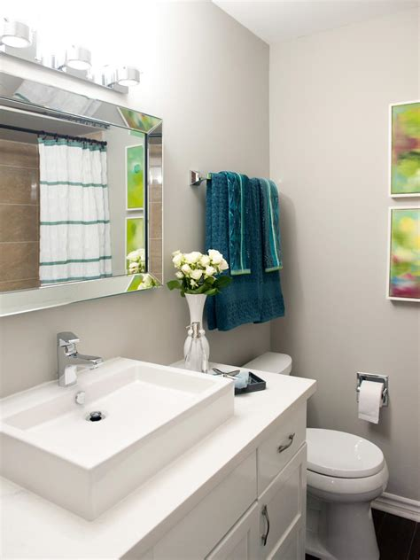 Property Brothers Bathrooms Property Brothers Drew And Jonathan On Hgtv S Buying And Selling Hgtv