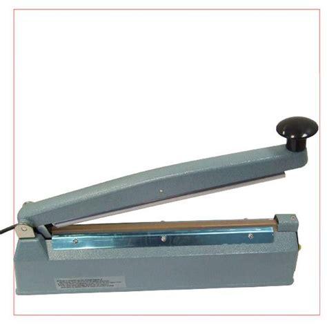 Bag Sealer 651 heavy duty impulse heat sealer 300mm plastic bag heat sealing machine ebay