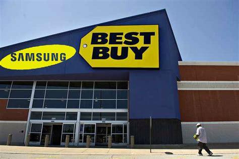 samsung опровергла слухи о покупке акций best buy