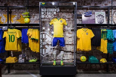 copacabana nike football store rio david brady