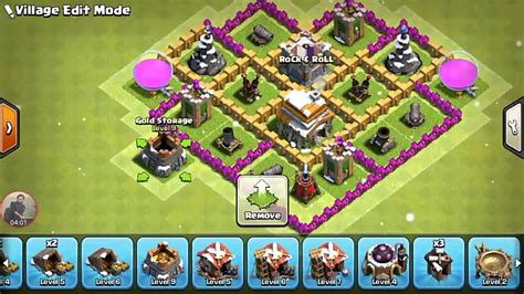 clash of clans war base 6 best town hall 6 war base 2017 clash of clans youtube