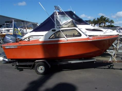 fleetline sapphire a230e boats for sale nz - Fleetline Boats