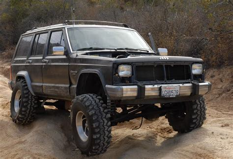 Jeep Xj Info 1991 Jeep Information And Photos Zombiedrive