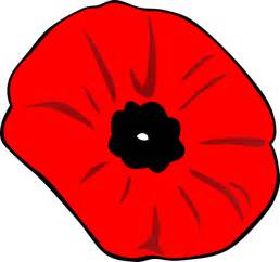 poppy remembrance day clip art at clker com vector clip