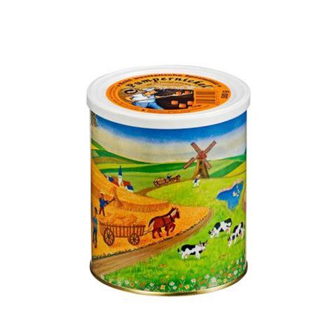 Magfood Premix Bakso 500 Gram pumpernickel 500 g dosenbrot zur krisenvorsorge