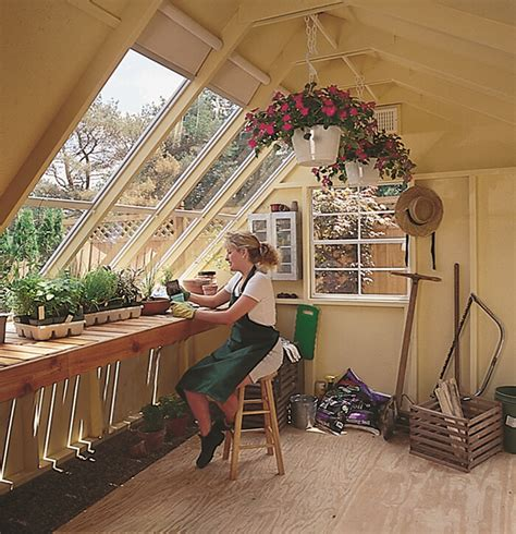 backyard workshop designs 10 ways to turn your shed into the perfect workshop