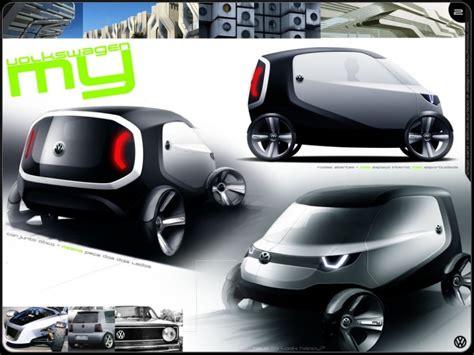 vw design contest vw talento 2009 design competition car body design