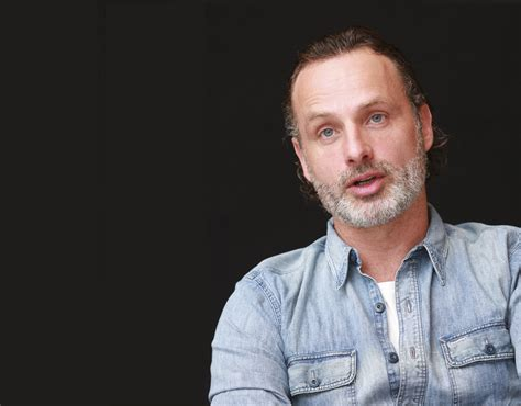 andrew lincoln moment comic con 2016 andrew lincoln king of the