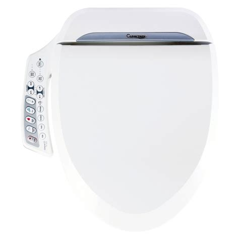 Small Bidet Clean Touch White Color Bidet Seat Small Size With