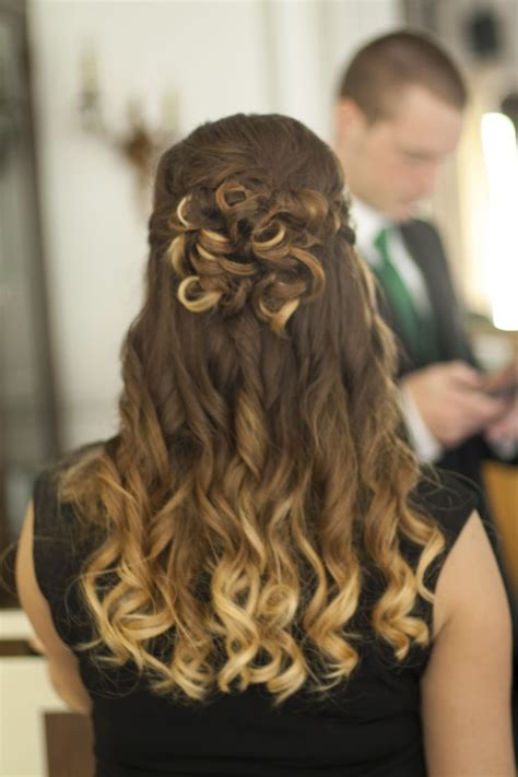 Wedding Hairstyles Ombre by 64 Wonderful Wedding Hairstyles For Hair Magment