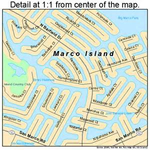 map of marco island florida marco island florida map 1243075
