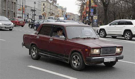 Lada Nz Lada Classic Production Ends Stuff Co Nz