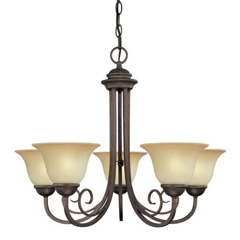 home depot interior lights westinghouse 5 light ebony bronze interior chandelier with