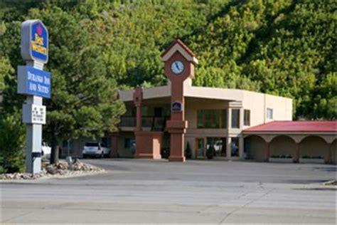 Durango Co Detox Center At Mercy Center by Best Western Durango Inn Suites Durango Colorado