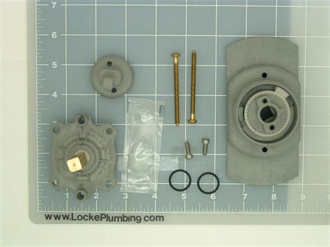 Sisco Bathroom Faucet Parts Sterling Kit 05300 A3262 B4855 Locke Plumbing