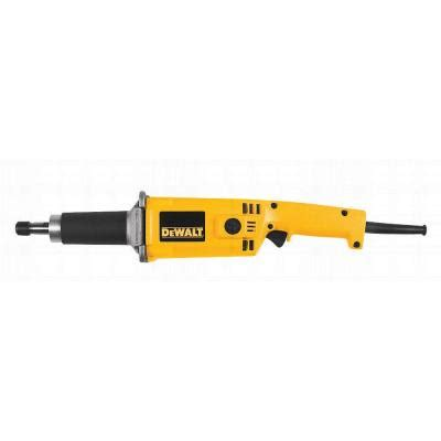dewalt 5 2 in 19 000 rpm corded die cast grinder