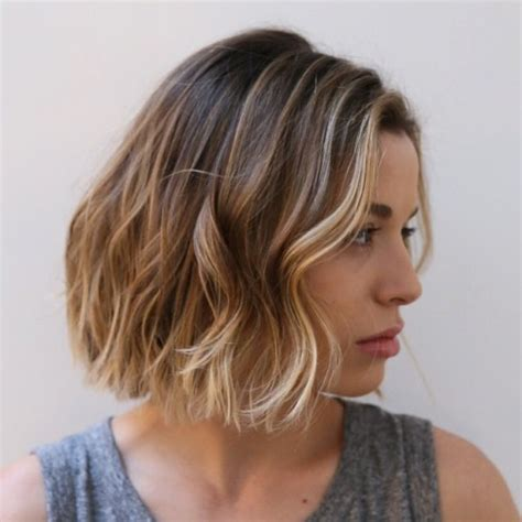 short hair with high light 20 edgy ways to jazz up your short hair with highlights