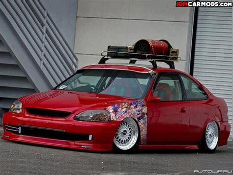 Honda Jazz Stickerbomb by 30 Best Project Ej9 Images On Cars Honda