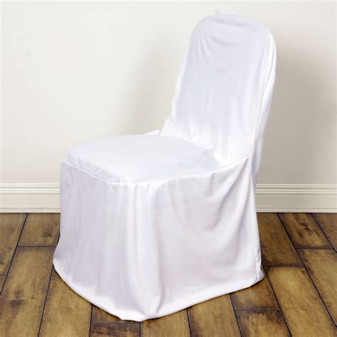 wholesale slipcovers stretch scuba chair covers wedding party supplies