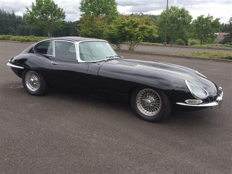 jaguar xke coupe for sale 1967 jaguar xke fixed coupe series 1 for sale on bat