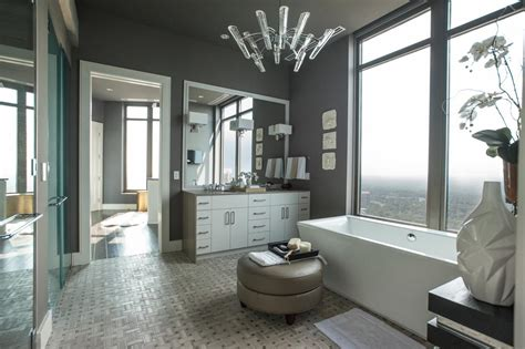 Master Bath Floor Plans With Walk In Closet master bathroom pictures from hgtv urban oasis 2014 hgtv