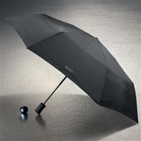 Bmw Umbrella by Shopbmwusa Bmw Umbrella With Led Flashlight