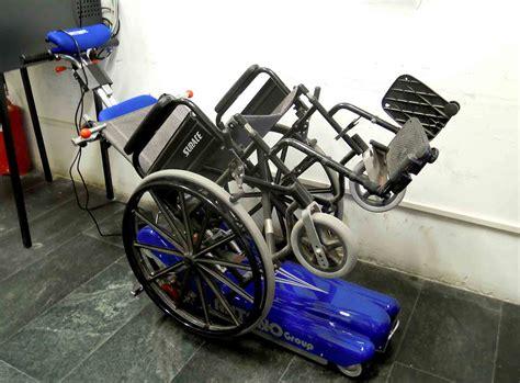 cingolato per sedia a rotelle accessibilit 224 palazzo della ragione di ultimi