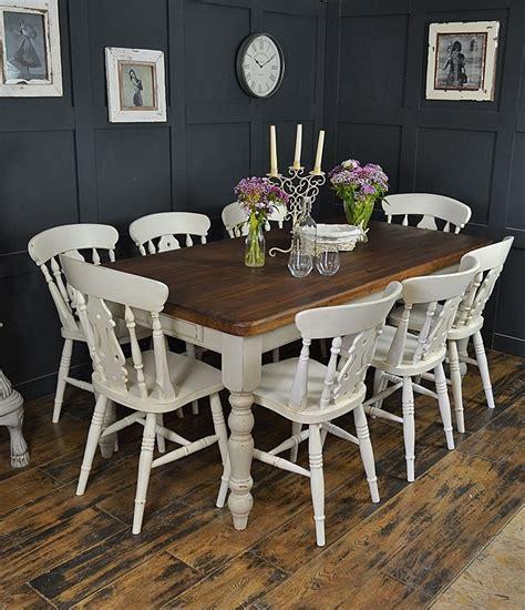 8 farmhouse table 25 best farmhouse dining tables ideas on