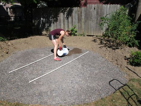 flagstone patio how to install a flagstone patio with irregular stones