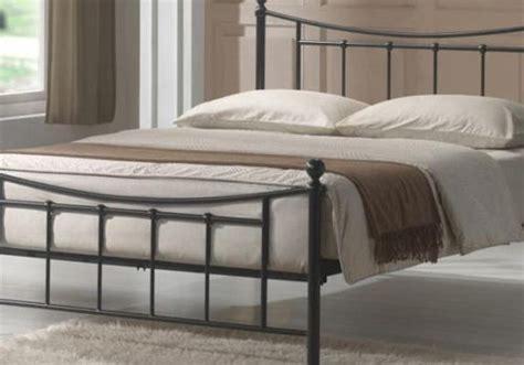 Custom Metal Bed Frames Beds Bunk Beds Eaton Discount Furniture