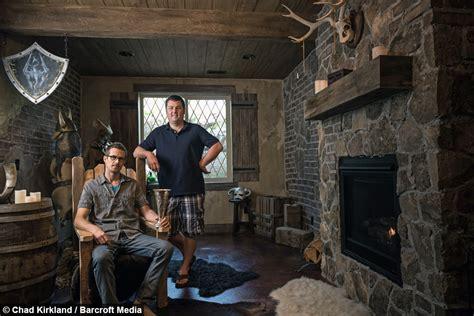 skyrim home decorating superfan spends 50 000 on elder scrolls video game