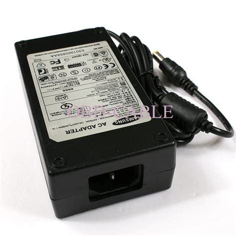 Power Supply Monitor Samsung samsung 14v 4a ac power adapter lcd monitor for syncmaster