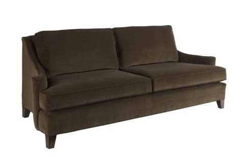 Tates Upholstery highland house furniture ca6030 94 tate sofa