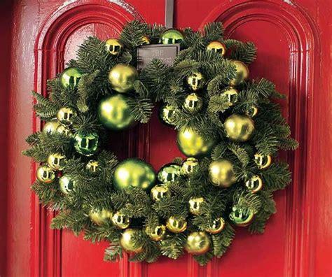 top christmas wreath ideas christmas celebration   christmas